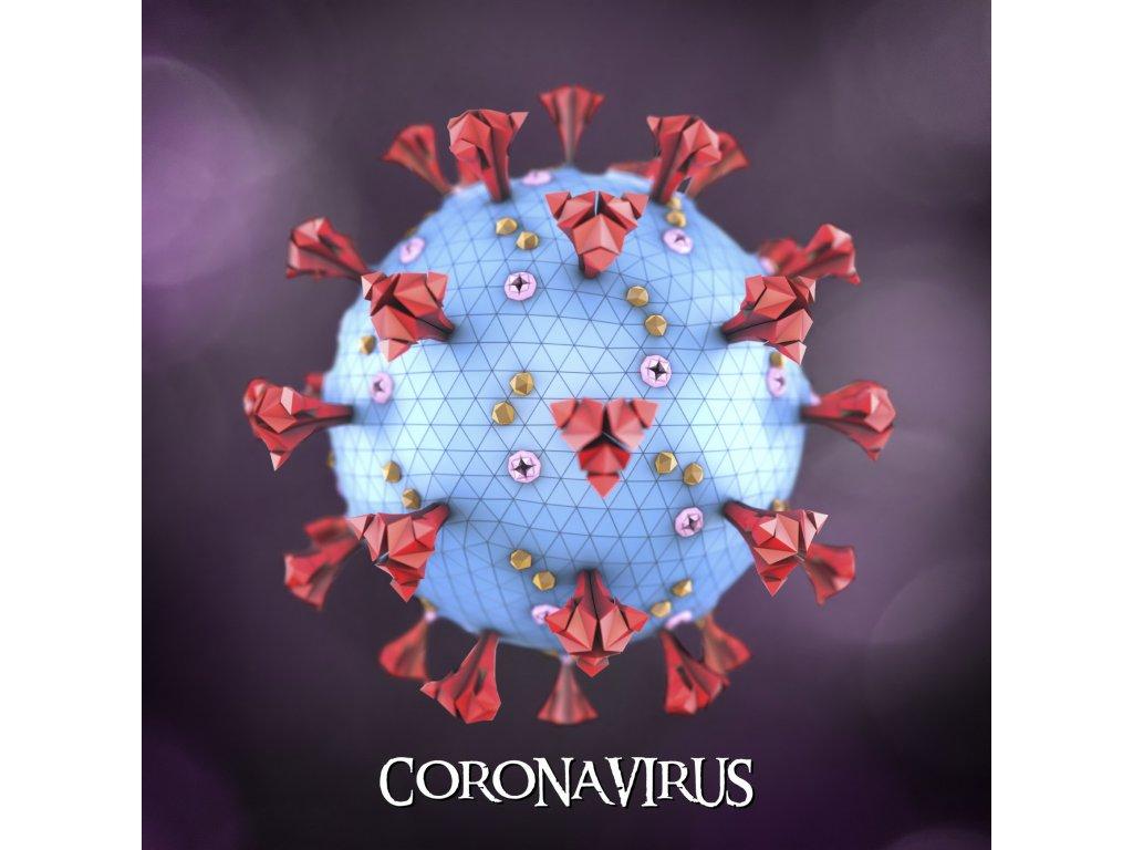 MCU56 CORONAVIRUS