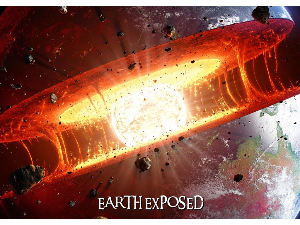 MCP43 EARTH EXPOSED