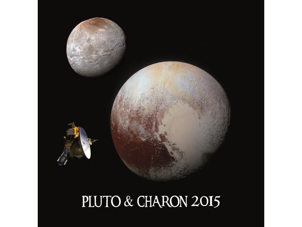 MCU44 PLUTO& CHARON