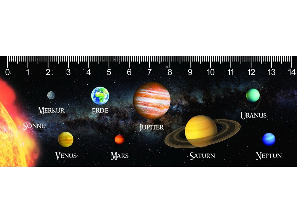 MC903 SOLAR SYSTEM GERMAN