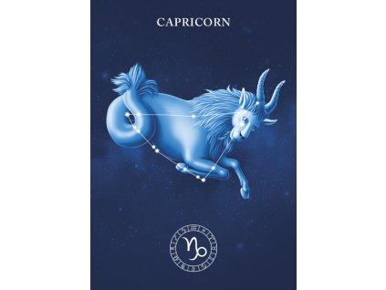 MCE10 CAPRICORN