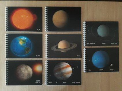 Astro notebooks