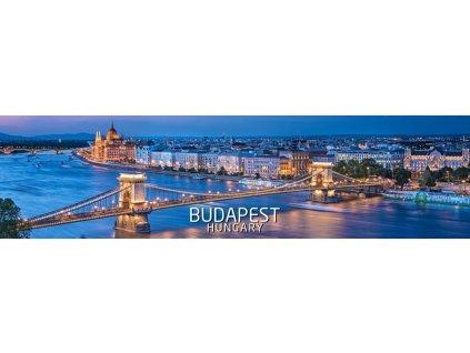 BUD01 BUDAPEST PANORAMA