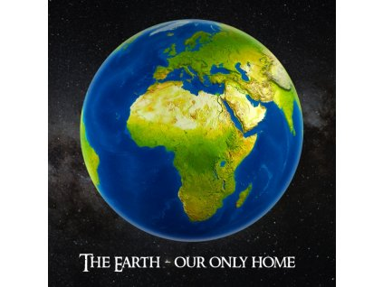 MCU05 THE EARTH OUR ONLY HOME NEW PHOTO