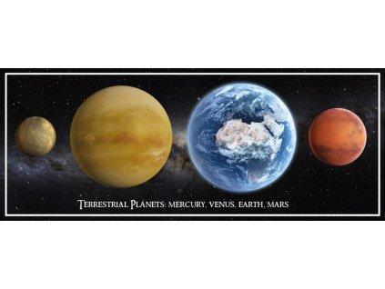 MCU07 TERRESTRIAL PLANETS