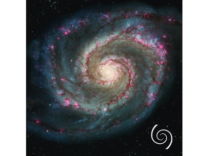 MCG33 MAGNETIC GALAXY