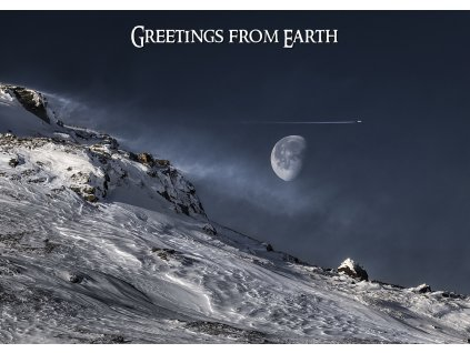 MCP17 GREETINGS FROM EARTH
