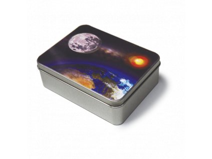 MPZ01 Puzzle Earth Sun Moon