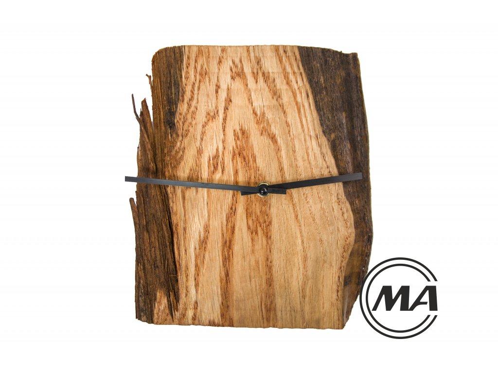Sada na výrobu dřevěných hodin - DODO