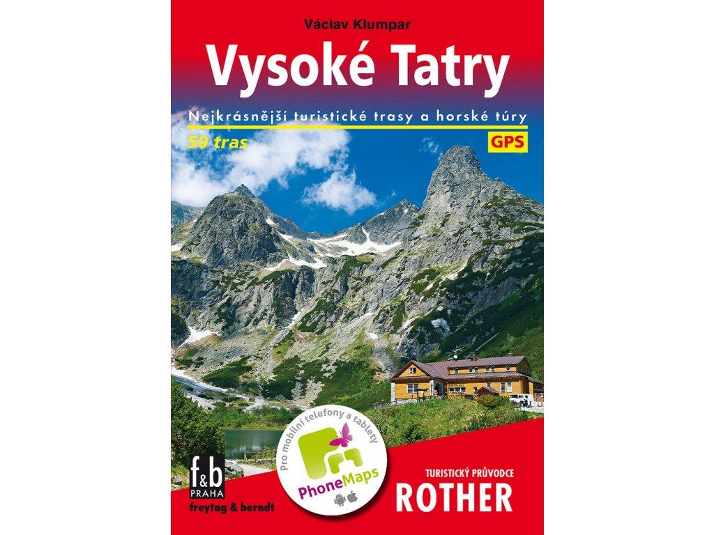 Vysoké Tatry KLETR