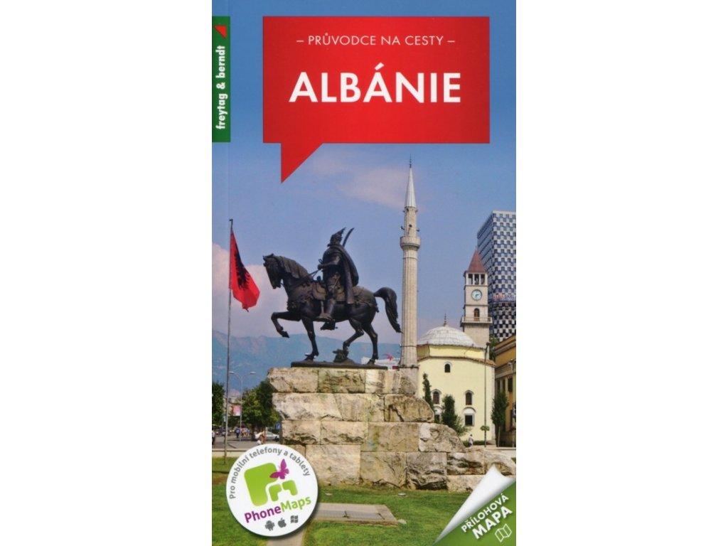 Albánie/průvodce FB