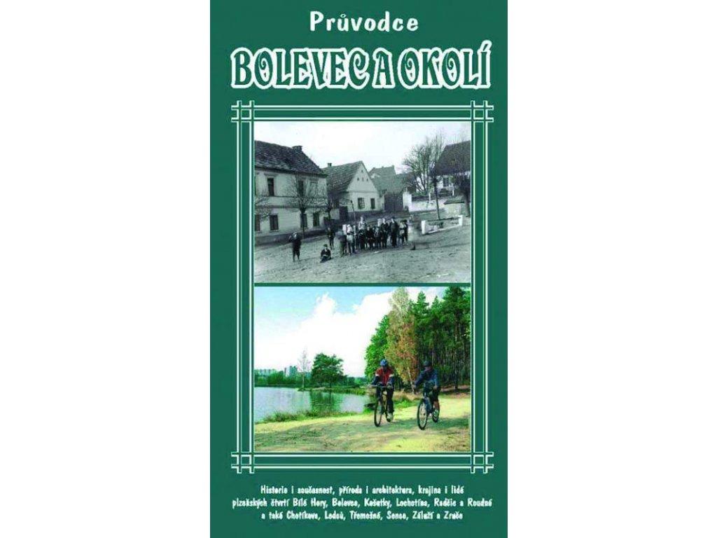 Bolevec a okolí - Průvodce
