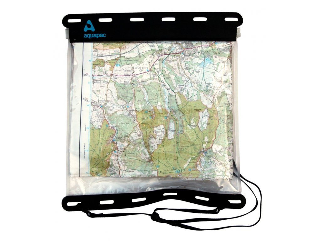 Aquapac 808 Map Case
