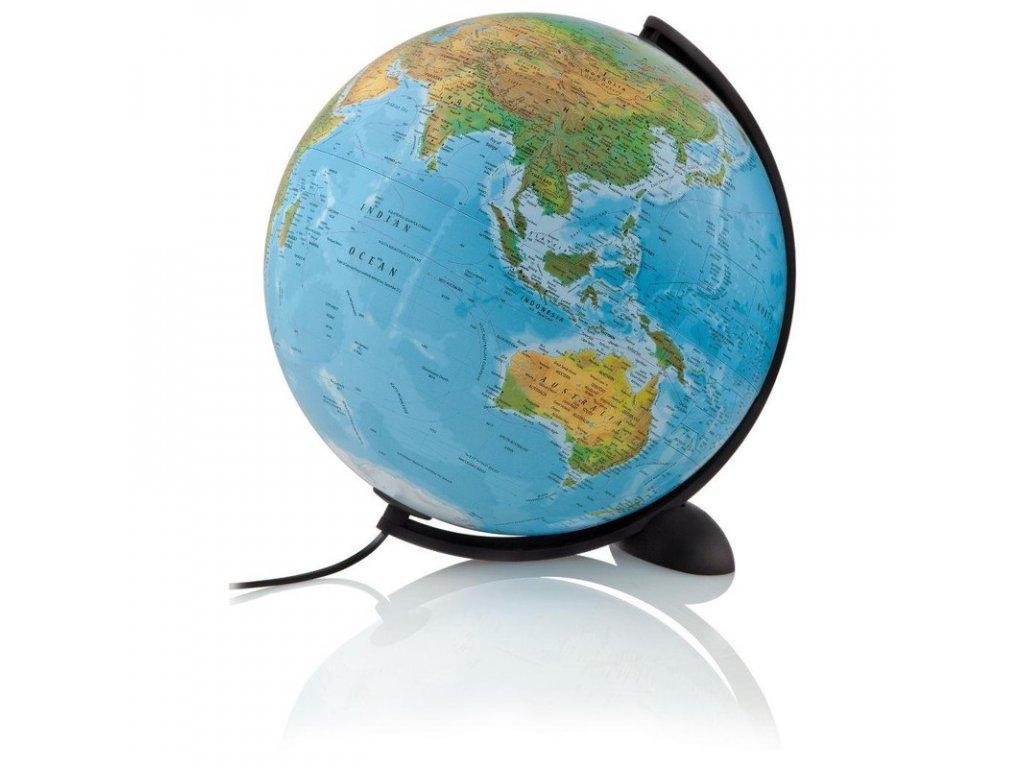 Globus ELLIPSE zeměpisný 30cm