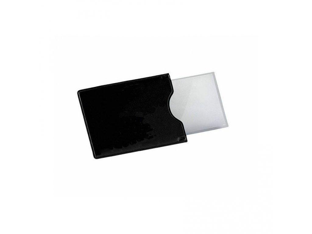 Kapesní lupa Pocketmag 3 Kasper&Richter