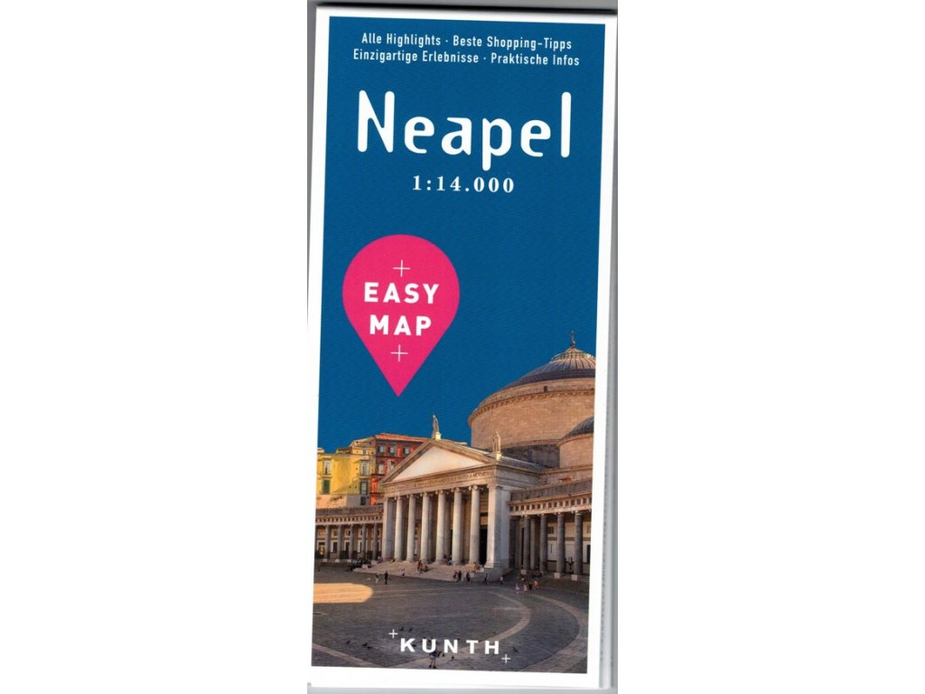 Neapol Easy map
