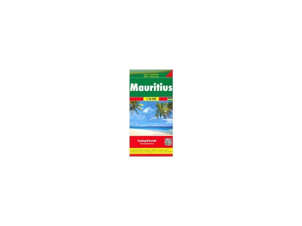 Mauritius,Reunion,Rodrigez/mapa FB 1:80t