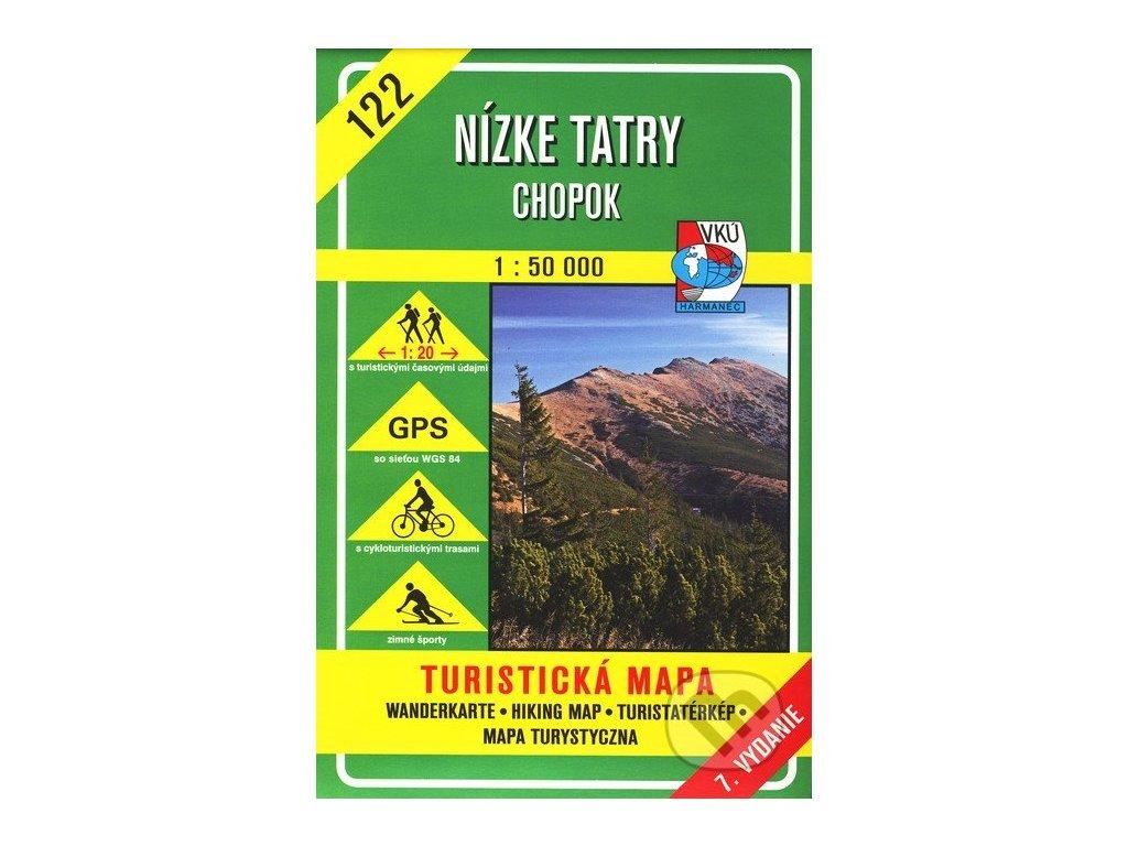 VKU 122 Nízké Tatry