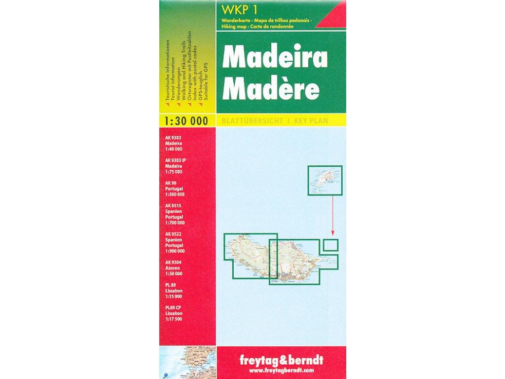 WKP1 Madeira