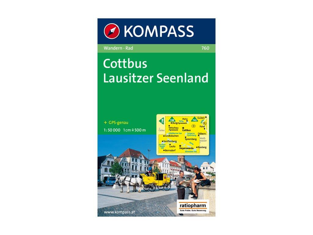 KOM 760 Cottbus-Lausitzer Seenland