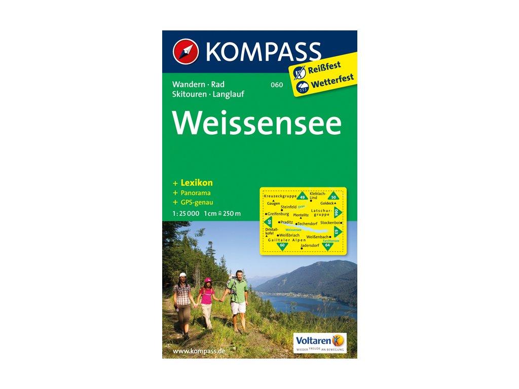 KOM 060 Weissensee