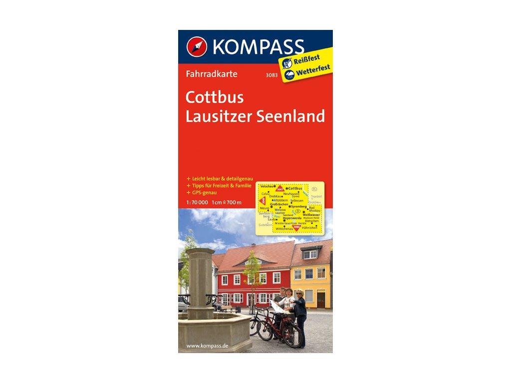 KOM 3083 Cottbus,Lausitzer.. 1:70t cyklo