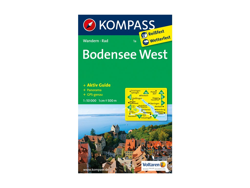 KOM 1a Bodensee-West 1:50t