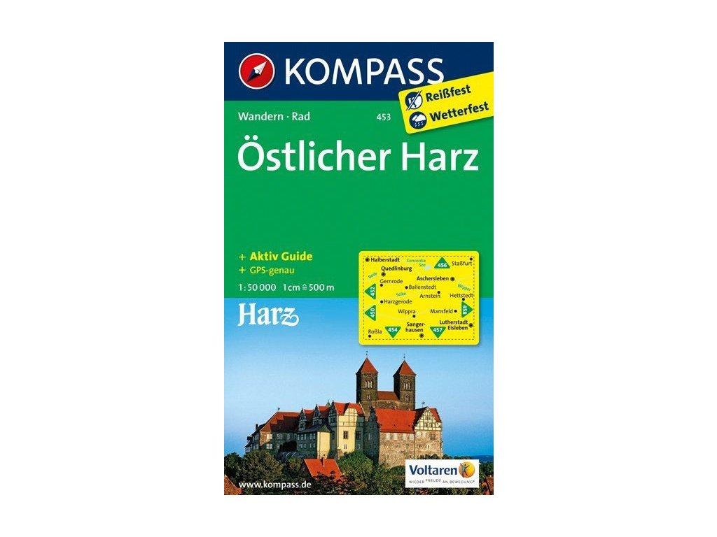 KOM 453 Harz, Ostlicher