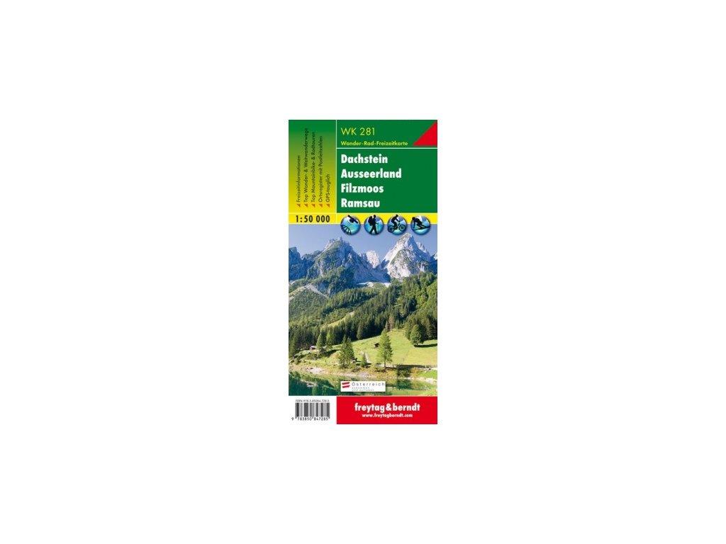 WK 281 Dachstein
