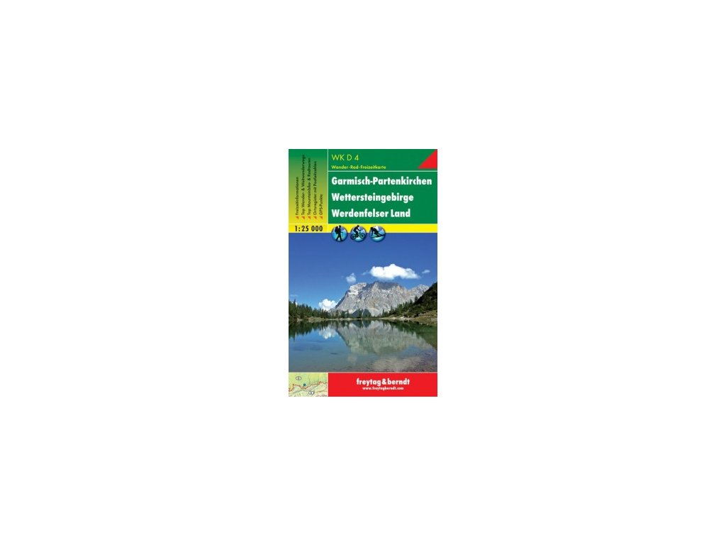 WK D 4 Garmisch Partenkirchen
