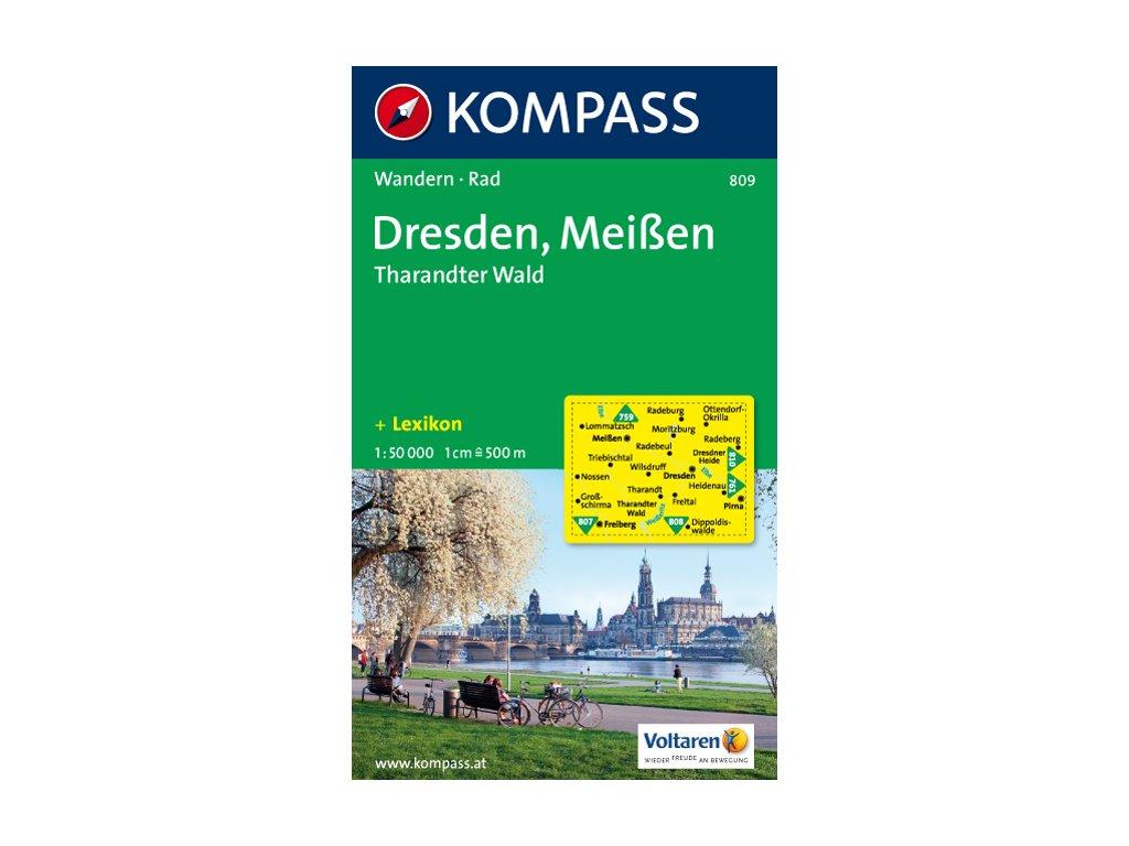 KOM 809 Dresden-Meissen 1:50t