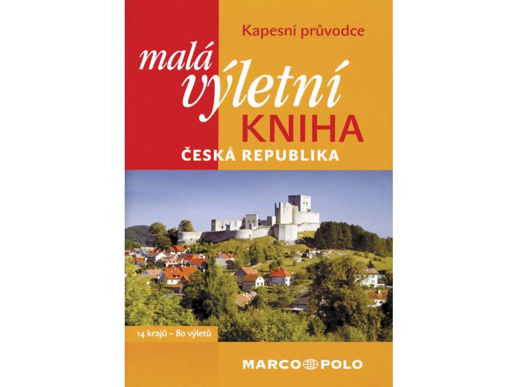 Malá výletní kniha  ČR MGV