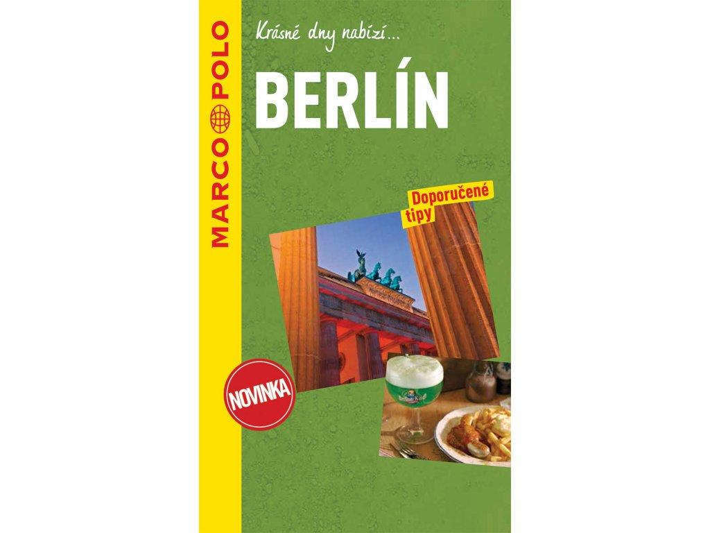Berlín /prův.spirála MD