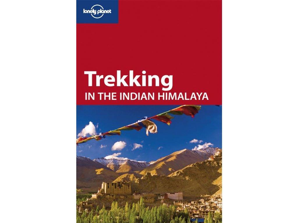 Trekking in Indian Himalaja/prův. LP ang