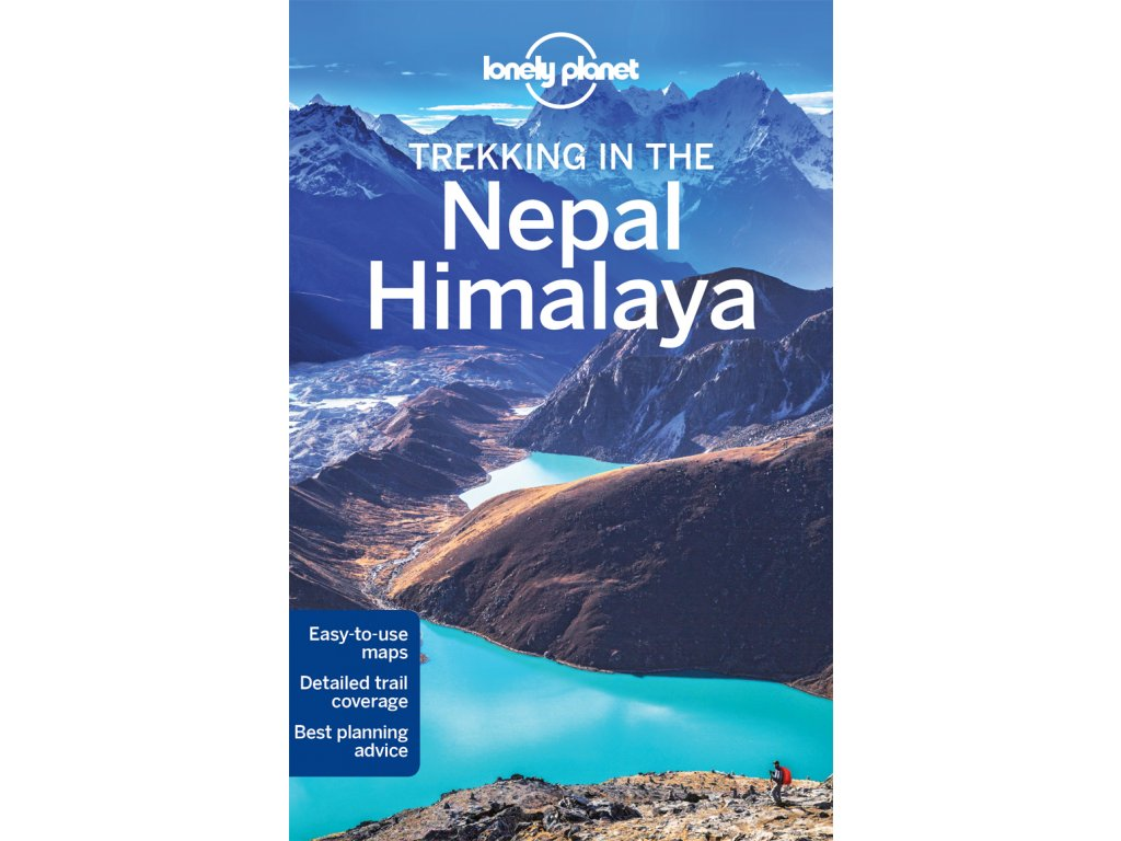 Trekking in Nepal Himalaya/prův.LP angl.