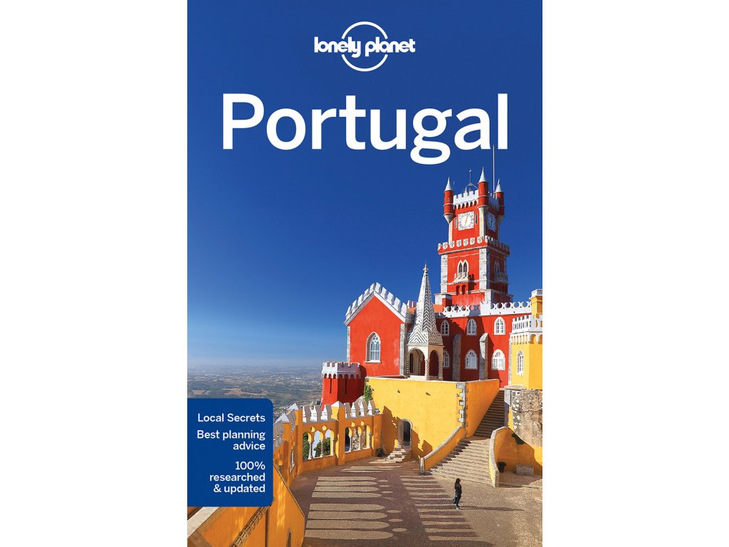 Portugalsko LP anglicky