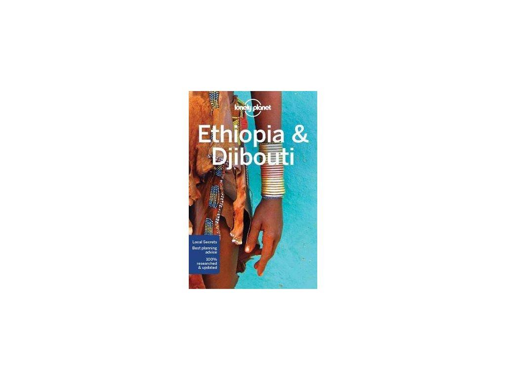 Etiopie a Djibouti LP anglicky