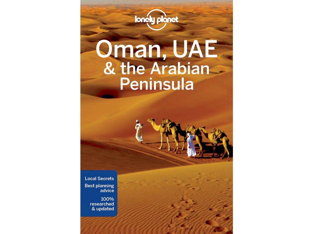 Omán, UAE,... LP anglicky