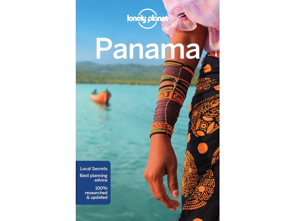 Panama angl. LP 2016