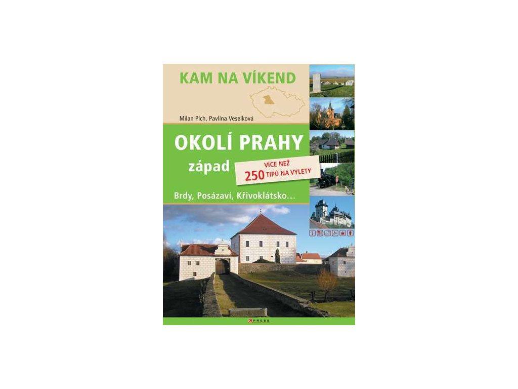 Okolí Prahy-západ/Kam na víkend