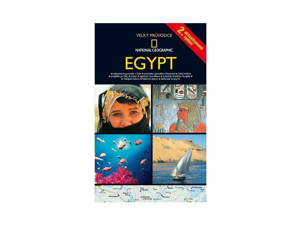 Egypt/velký prův.NG