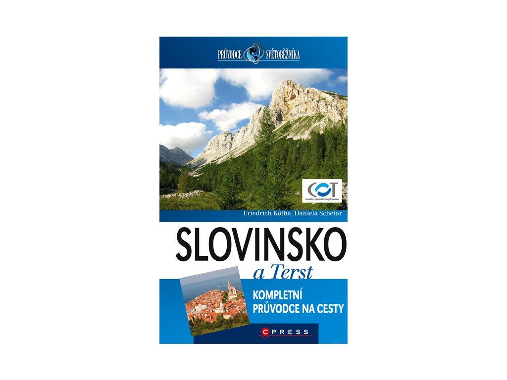 Slovinsko a Terst/průvodce světoběžníka
