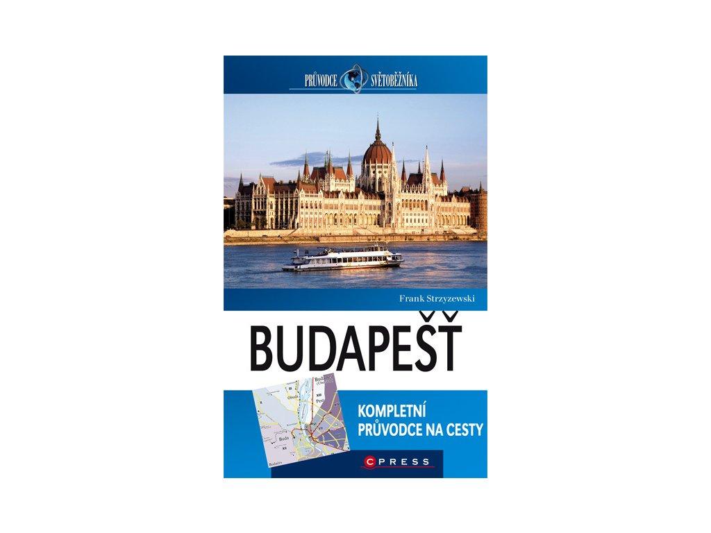Budapešť/průvoce světoběžníka