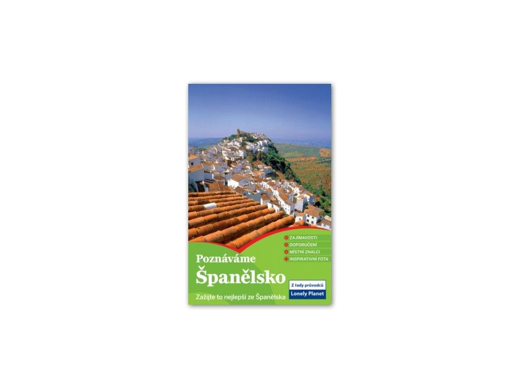Španělsko (poznáváme)/prův. LP barevný