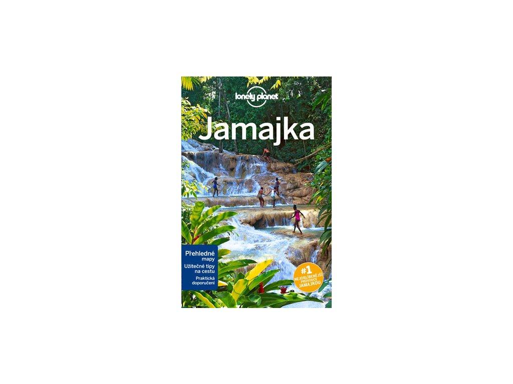 Jamajka / průvodce LP česky