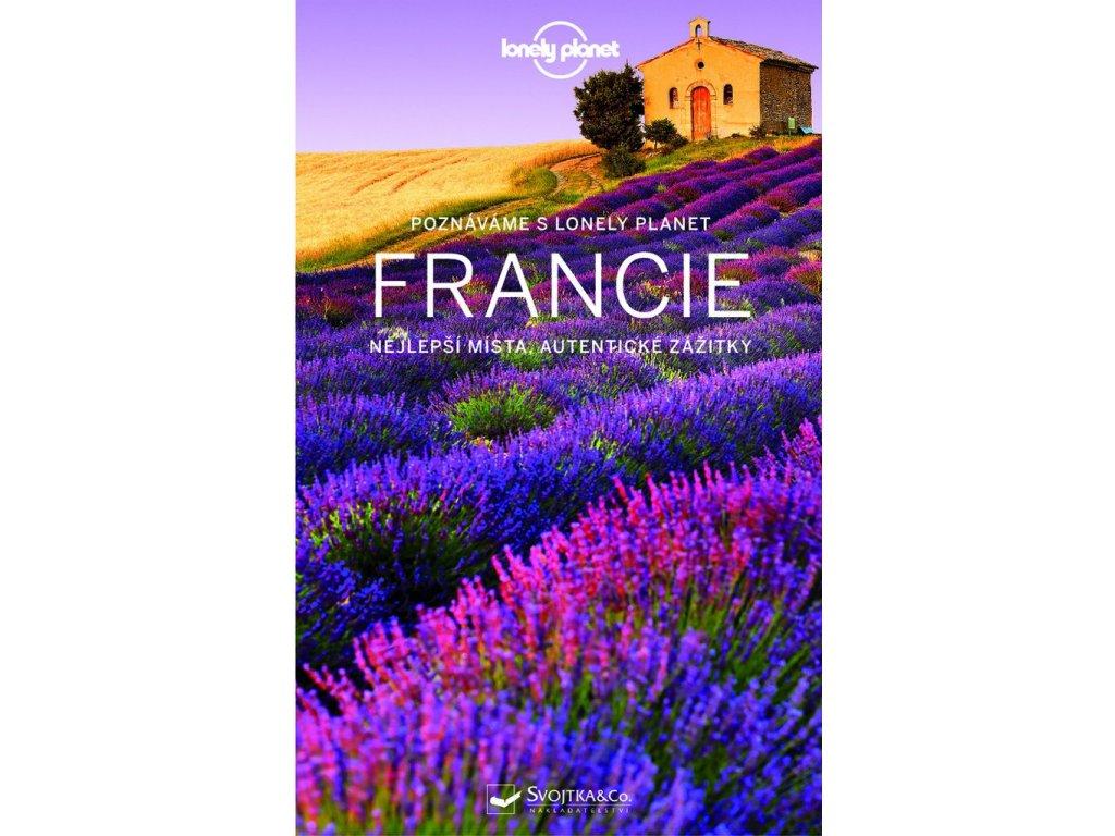 Francie LP - poznáváme