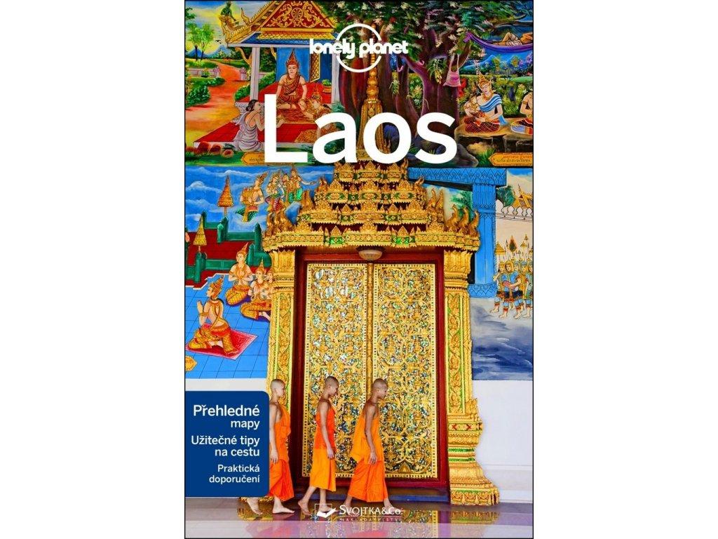 Laos LP