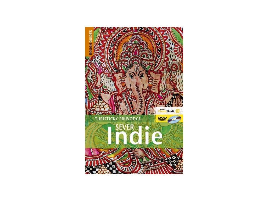 Indie - sever / průvodce JOTA