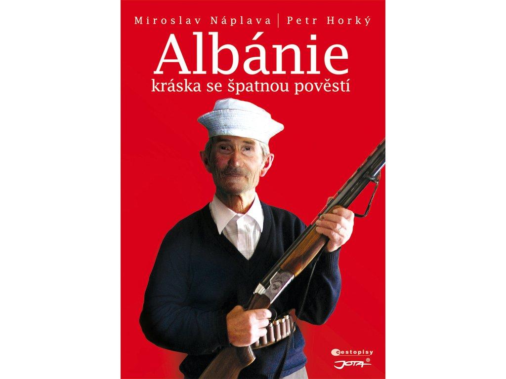 Albánie,kráska se špatnou pověstí