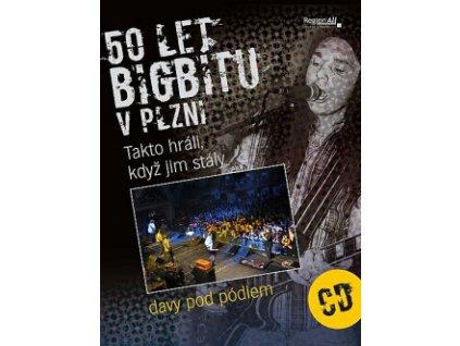 50 Let BigBítu v Plzni